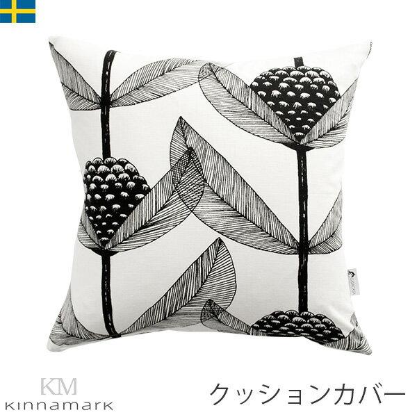 ポイント3倍26日01:59まで クッションカバー 45×45 北欧生地 シナマーク Kinnamark BJORNBARS ビヨルンバーズブロンマ スウェーデン 北欧の写真