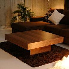 リビングテーブル コーヒーテーブル センターテーブル 北欧スタイルのZENローテーブル 北欧【Y...