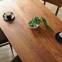 無垢材ダイニングテーブルLeaves(リーヴス)180ダイニングテーブル無垢材日本製【秋の新生活フェア2012】北欧