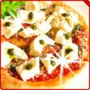【送料無料】神戸ピザ1,980円コミコミ★3倍すごチーズピザ♪