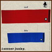 【SALE91%OFF】Soccer Junky【サッカージャンキー】マフラー〈セール サッカー フットサル〉SJ-15FUKU-9