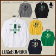 LUZeSOMBRA/LUZeSOMBRA�ڥ롼��������֥��WORLDTRIPPRA-SHIRT�ҥ��å����եåȥ���ץ饷��ġ�S213-221