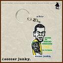 Soccer Junky【サッカージャンキー】LATERAL DA SELECAO キーホルダー〈サッカー フットサル カラビナ〉SJPK124