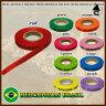 【ブラジル雑貨】ROLO DE FITAS ボンフィン (1ロール)〈サッカー フットサル ボンフィン ミサンガ まとめ買い 大量〉RFT11-roll