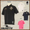 【SALE45%OFF】DalPonte【ダウポンチ】ポロシャツ(セール サッカー フットサル パーカー スウェット)DPZ0095