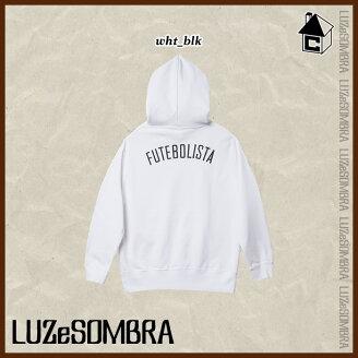 LUZeSOMBRA/LUZeSOMBRA【ルースイソンブラ】STDPULLOVERPARKER〈サッカーフットサルスエットスウェットプルオーバーパーカー〉L1515112