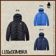 LUZ e SOMBRA/LUZeSOMBRA【ルースイソンブラ】THERMOLIGHT TUCK UP JKT〈サーモライト ジャケット アウター〉S1632309