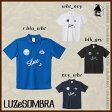 LUZ e SOMBRA/LUZeSOMBRA【ルースイソンブラ】STANDARD POLO-SHIRT〈サッカー フットサル スタンダード ポロシャツ〉S1614036