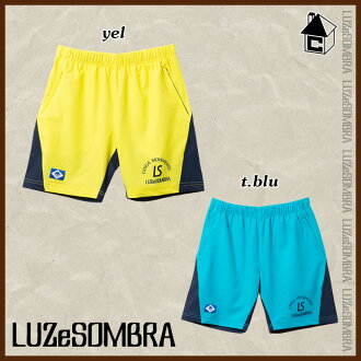 LUZ e SOMBRA/LUZeSOMBRA STRETCH MOVE BEACH PANTS〈海灘足球室內五人足球海灘褲子〉S1623205