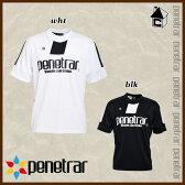 penetrar【ペネトラール】プラシャツ〈フットサル サッカー ゲームシャツ ユニフォーム〉263-25600
