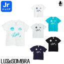 LUZ e SOMBRA/LUZeSOMBRA【ルースイソンブラ】Jr STANDARD T-SHIRT〈サッカー フットサル スタンダード Tシャツ ジュニア 半袖 子供用〉S1616045