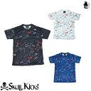 【SALE45%OFF】SKULLKICKS【スカルキックス】MESSAGE GAME SHIRTS〈セール サッカー フットサル メッセージ ゲームシャツ プラシャツ〉SK16SS024 1