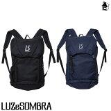 LUZ e SOMBRA/LUZeSOMBRA【ルースイソンブラ】VARIOUS BACKPACK〈フットサル サッカー バッグ リュックサック〉F1814709