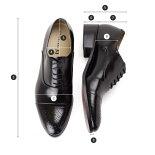 ビジネスシューズVecchio【ビジネスシューズ本革メンズ革靴ストレートチップ結婚式フォーマル】