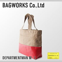 BAGWORKS08DEPARTMENTMANM�١�����/��å�˭����֥��ɥХå���������ǥ�������˥��å����ȡ��ȥХå�������������Ź�����ܻԡ�