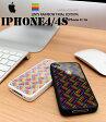 [LIM'S社製]iPHONE4/4s ケース エレガンス 【アイフォン4s カバー スマホ スマホケース iPhone4s カバー ケース アイフォン4s スマホ ストラップホール付き 】