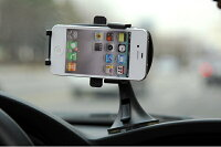 スマートフォン車載ホルダー(スマホホルダースタンド車載車iPhonedocomogalaxyスマートフォンarrowsXperia)