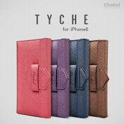 ChabelTycheDiaryforiPhone6(4.7�����)�ӥ塼�ƥ��������ե���6��������iPhone6�б������ե���6�������ۥ����ۥ�6�����������ۥ�6���С����ޥۥ��������С����ޥۥ��������ޥۥ쥶���ܳ����Ģ��Ģ���ץ饹��ǥ�����