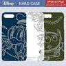 【 Disney / ディズニー 】iPhone7 Plus 用 ディズニー キャラクター プロテクトジャケット ハードケース 【 iphone7 plus ケース iphone7plusカバー iphone7プラス ケース アイフォン7プラス ケース iphone ドナルドダック トイストーリー リトルグリーンメン】