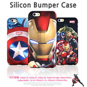 ��Avengers/���٥㡼����iPhone66s/iPhoneSE55s�б�AvengersMARVELSiliconBumperCase��iphone6���������ᥳ�ߥ�������ޥ�ץƥ�ꥫ���ѥ������ޥ٥㡼��iphone6�����ե���6iPhoneSE�����ե���6���С�iphone6��������