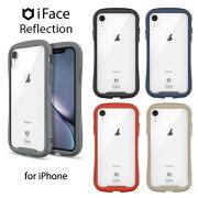 iFaceReflection強化ガラスクリアケース正規品iPhone8ケースアイフェイスリフレクションiPhonexsケースTPU9hガラス全5色送料無料iphonexriphonexsmaxケースアイフォンテンiPhone7PlusiPhone8Plus耐衝撃ケース並行輸入品クリアケース