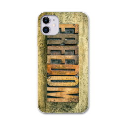 iPhone11 6.1インチ 専用 ソフトケース docomo ドコモ ソフトケース スマホカバー スマホケース ケース カバー tpu 009934 英語 文字 レトロ