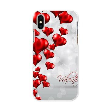 iphone XsMax iPhone 10sMax アイフォーン エックスエスマックス テンエスマックス iphonexsmax softbank docomo au スマホ カバー スマホケース スマホカバー PC ハードケース 005127 ハート バレンタイン キラキラ