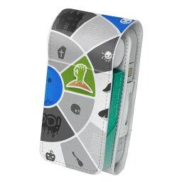 「宅配便専用」iQOS アイコス 専用 レザーケース 従来型 / 新型 2.4PLUS 両対応 タバコ ケース カバー 合皮 クリーナー 収納 アイコスケース デザイン ハロウィン キャラクター 007183