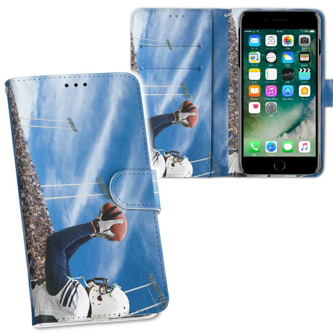 iPhone11 Pro 5.8インチ 専用 iphone11pro アイフォン softbank docomo au 両面プリント 裏表 内側 内面 スマホ カバー レザー ケース 手帳タイプ フリップ ダイアリー 二つ折り 革 フルデザイン 000031 スポーツ ラグビー スポーツ 写真