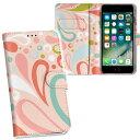 iPhone11 Pro Max 6.5インチ 専用 iphone11pronax アイフォン softbank docomo au 両面プリント 裏表 内側 内面 スマホ カバー レザー ケース 手帳タイプ フリップ ダイアリー 二つ折り 革 フルデザイン 003548 フラワー 模様 ピンク カラフル