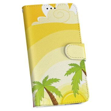 iphone8plus iphone 8 plus アイフォーン softbank ソフトバンク 手帳型 スマホ カバー レザー ケース 手帳タイプ フリップ ダイアリー 二つ折り 革 ユニーク 景色 風景 イラスト 002495