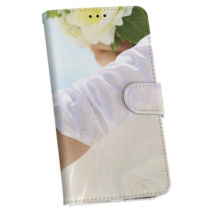 HUAWEI P9 Lite simfree SIMフリー HUAWEI P9Lite 手帳型 スマホ カバー レザー ケース 手帳タイプ フリップ ダイアリー 二つ折り 革 写真・風景 ウエディング 写真 002821