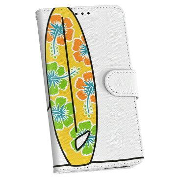 iPhone12 Pro Max 6.7インチ 専用 ケース 手帳型ケース アイフォン12 pro max 用カバー igcase 各キャリア対応 スマコレ 009235 キャラクター 海 サーフィン