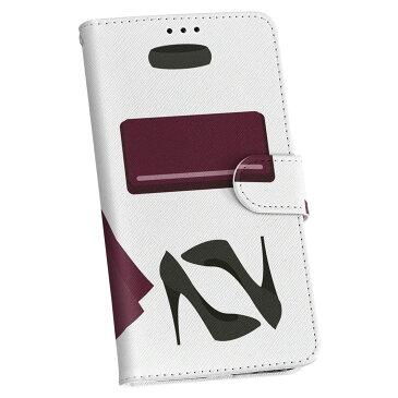 FJL22 ARROWS Z アローズ fjl22 au エーユー 手帳型 スマホ カバー カバー レザー ケース 手帳タイプ フリップ ダイアリー 二つ折り 革 おしゃれ 洋服 シンプル 009997