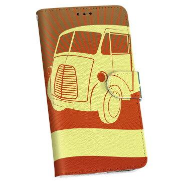 iphone7 iphone 7 アイフォーン softbank au docomo ソフトバンク 手帳型 スマホ カバー カバー レザー ケース 手帳タイプ フリップ ダイアリー 二つ折り 革 010339 乗り物 車 赤 緑
