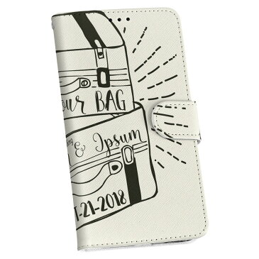 HUAWEI P10 ファーウェイ p10 simfree SIMフリー 手帳型 スマホ カバー 全機種対応 あり カバー レザー ケース 手帳タイプ フリップ ダイアリー 二つ折り 革 旅行 英語 かばん 010942