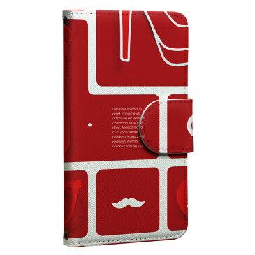 ploom TECH プルームテック 専用 レザーケース 手帳型 タバコ ケース カバー 合皮 ケース カバー 収納 プルームケース デザイン 006929 眼鏡 ネクタイ アイコン