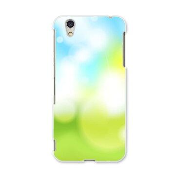 AQUOS L UQ mobile AQUOSL simfree SIMフリー スマホ カバー 全機種対応 あり スマホケース ハード pc ケース ハードケース 水玉 バブル その他 001728