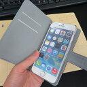 iPhone 手帳型 スマホケース SIMフリー iPhone11 iPhoneX/Xs iPhone8 iPhone7 他 手帳型ケース インディゴ イニシャル P 3