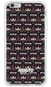 ナルト疾風伝シリーズ NARUTO×PansonWorks いっぱい ロック・リー (ソフトTPUクリア) / for iPhone 6s Plus/Appleiphone6splus ケース iphone6splus カバー iphone 6s plus ケース iphone 6s plus カバー アイフォン6sプラス ケース アイフォン6sプラス カバー