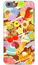 【送料無料】 Milk's Design しらくらゆりこ 「Sweet time」 / for iPhone 7/Apple 【Coverfull】【ハードケース】iphone7 ケース iphone7 カバー iphone 7 ケース iphone 7 カバーアイフォーン7 ケース アイフォーン7 カバー iphoneケース iphoneカバー