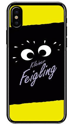 【送料無料】 クライナーファイグリング 「MAD EYE」ANANAS SOUR (クリア) / for iPhone X/XS/Apple 【SECOND SKIN】iphoneX iphoneXS ケース iphoneX iphoneXS カバー iphone X iphone XS ケース iphone X iphone XS カバーアイフォーン10 10S ケース アイフォーン10