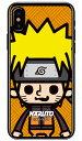 ナルト疾風伝シリーズ NARUTO×PansonWorks ズーム うずまきナルト (クリア) / for iPhone X/XS/Apple iphoneX iphoneXS ケース iphoneX iphoneXS カバー iphone X iphone XS ケース iphone X iphone XS カバーアイフォーン10 10S ケース アイフォーン10