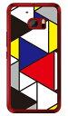 【送料無料】 ピエトモンドリアン (クリア) / for HTC 10 HTV32/au 【SECOND SKIN】【ハードケース】htv32 ケース htv32 カバー htv32ケース htv32カバー htc 10 ケース htc 10 カバー htc 10 htv32 htc10 ケース htc10 カバー au kddi スマホケース