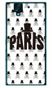 【送料無料】 Code;C 「PARIS」 ホワイト (クリア) / ...