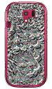 【送料無料】 ノイジー サーフェイス (クリア) / for らくらくスマートフォン3 F-06F/docomo 【Coverfull】ドコモ らくらくスマートフォン3 ケース らくらくスマートフォン3 カバーf-06f ケース f-06f カバー 花 和柄 かわいい 迷彩 かっこいい 激安