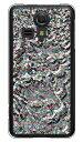 【送料無料】 ノイジー サーフェイス (クリア) / for KC-01/UQ mobile 【Coverfull】【ハードケース】kc01ケース kc01カバー ユーキューモバイル KC-01ケース KC-01カバー KYOCERA キョウセラ スマホケース スマホカバー かわいい クール 人気 激安