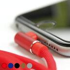 【送料無料】 ワンダーケーブル iPhone用 Type-C microUSB アイフォン用 タイプC マイクロUSB ケーブル 約 2m スマートフォン タブレット 2A出力対応 急速充電 micro USB ケーブル 2.0m 断線しにくい コード スマホ 高出力 データ転送 アイフォン用ケーブル Type-C