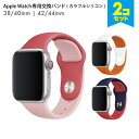 【お買い得】【2本セット】【送料無料】【Apple Watc...