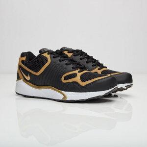 【代金引換不可】 送料無料 店舗限定 Men's メンズ NikeLab Air Zoom Talaria 16 844695-077 Black Metallic Gold ナイキラボ エアズーム タラリア 16 ブラック ゴールド ファッション シューズ スニーカー 靴 お
